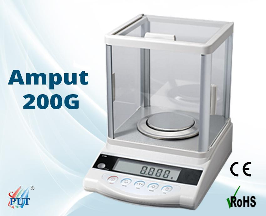 Image for Amput 200G