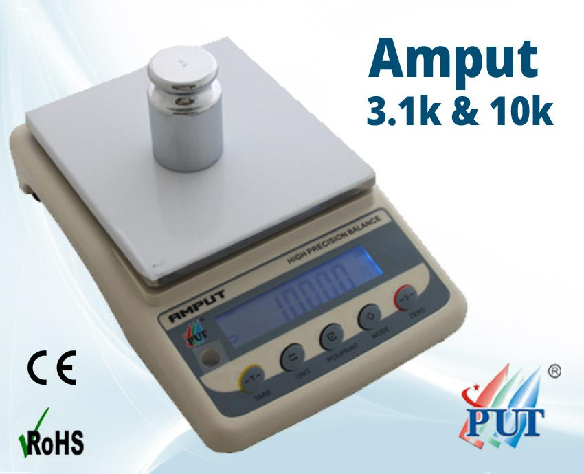 Amput 3.1k & 10K , related product of Amput 7K