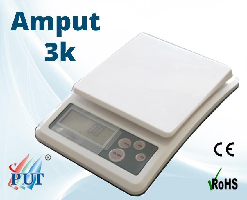 Amput 3k , related product of JCM Crane Scales