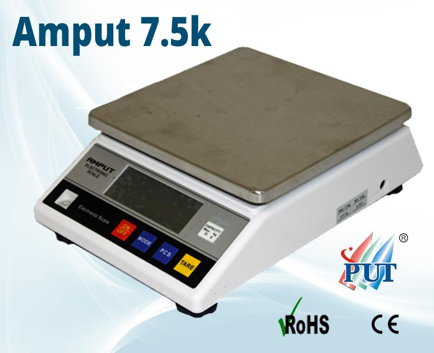 Amput 7K, related product of Amput 3k