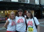 Annette, Eileen & Nicola