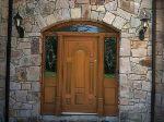 Arched Door 1