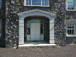 Arched Door 5
