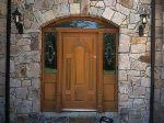 Arched Door 11