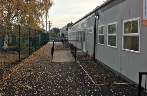 Instapace - Ard Rí Community School