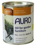 102 - Garden Furniture Oil 0.75 Litre