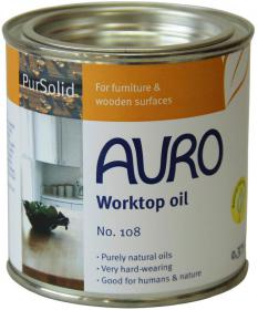 Auro Worktop Oil