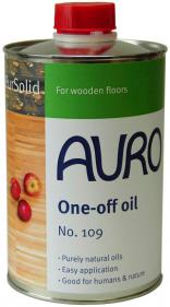 Auro One off Oil