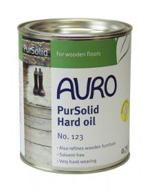 AURO PurSolid Hard Oil