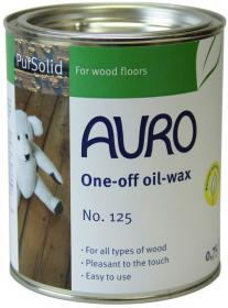 AURO 125 One-off Oil-Wax