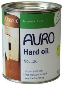 Auro Hard Oil