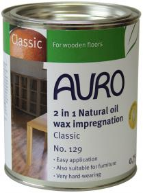 Auro 2-in-1 Oil Wax