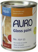 250 - Gloss Paint