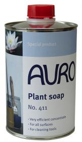 Auro 411 Plant Soap