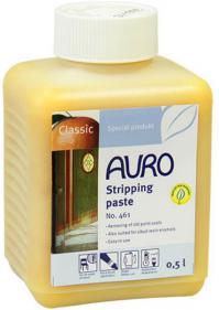 AURO Paint Stripping Paste