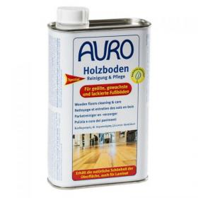 AURO Wood Floor Cleaning & Care 661
