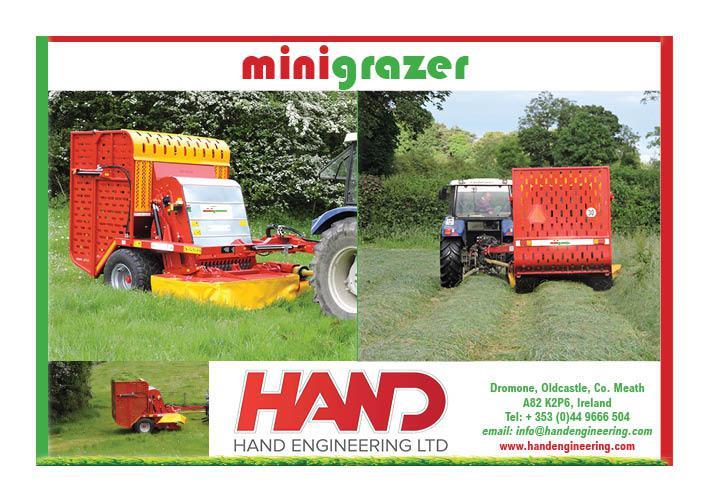 MiniGrazer by Hand Engineering