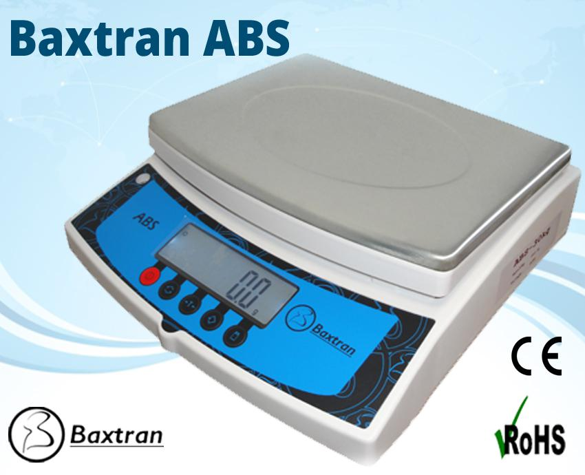 Image for Baxtran ABS