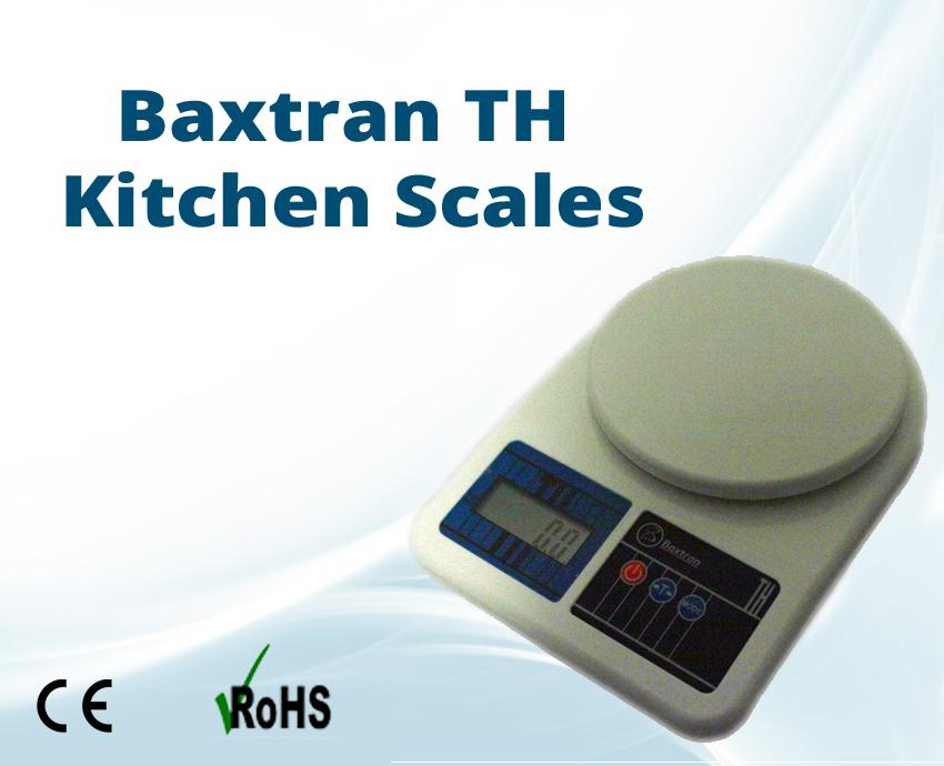 Image for Baxtran TH