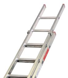 DIY Extension Ladder