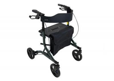 Zoom Plus Lightweight Rollator