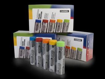 Carmel Paint Crayons