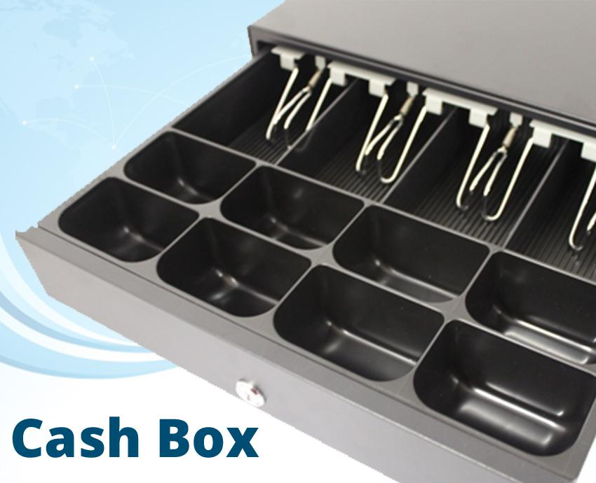 Image for Standard Cash Box