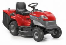 Castelgarden XDC140 GEARED Tractor Mower