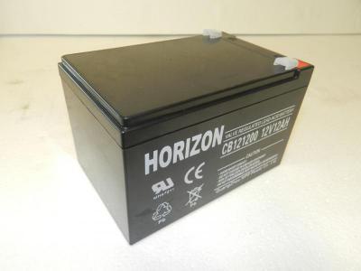 12V 12AH Battery