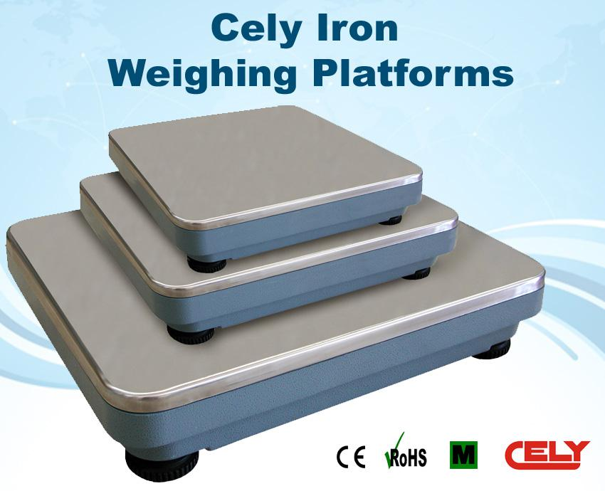 Image for Cely Weigh Bases