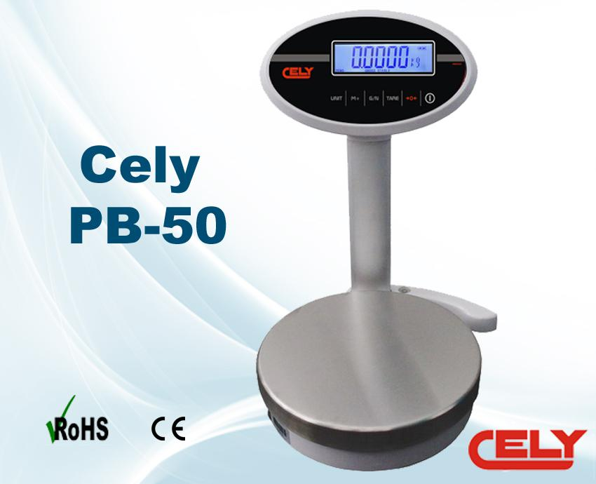Image for Cely PB-50