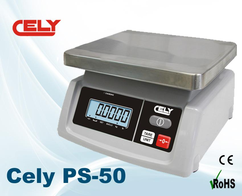 Image for Cely PS-50 Scales