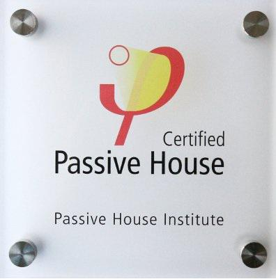 Certified Passive House