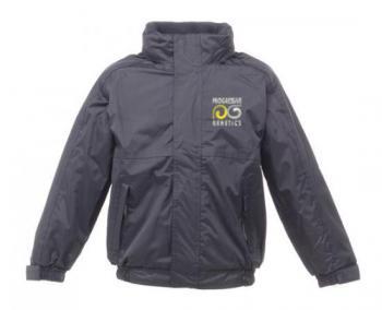 RG244 Childs Dover jacket