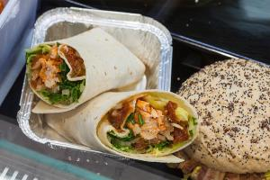 Wrap from Chilled Deli