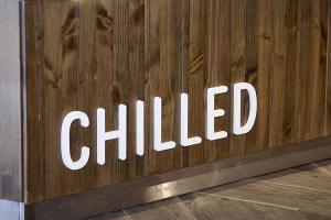 Chilled Beverages