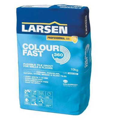 Larsen Colour Fast Grout