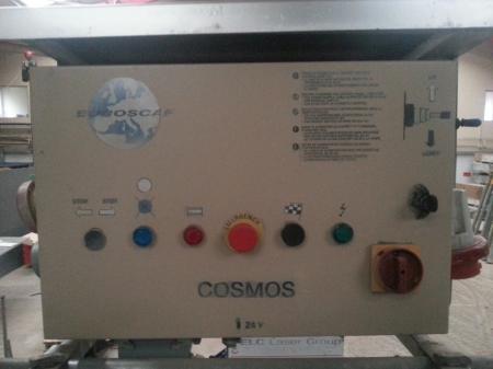 Cosmos Hoists