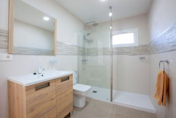 Shower Room 1 (Shared by Bedroom 2 + 3)