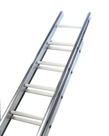Industrial C Section Ladder