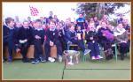 Mattie Mcdonnel Cup