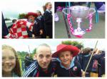 Mattie Mcdonnell Cup