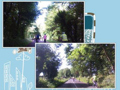 Cycle to Clonabreany