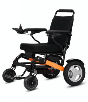 D10 Foldable Power Chair