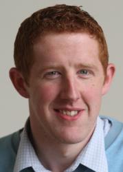 Darren Carty