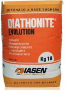 Diasen Diathonite Evolution Thermal Plaster