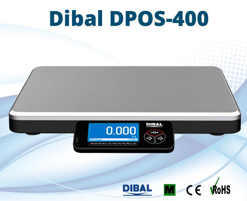 Image for Dibal D-POS 400