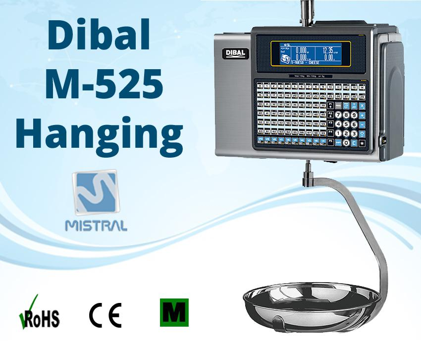 Image for Dibal M-525 Hanging