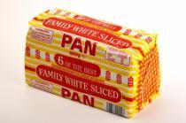 Family Pan 600g
