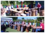 Drum workshop Infants